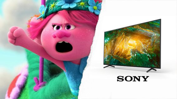 "Weekly Quiz #10: Win a Sony 65"" 4K HDR LED Android Smart TV"