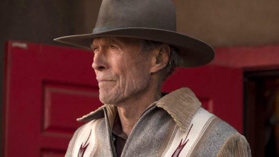 Clint Eastwood rides again: trailer and release date for Cry Macho