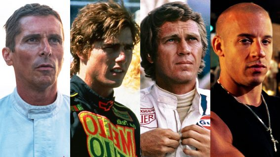 And they're off! The best car racing movies of all time