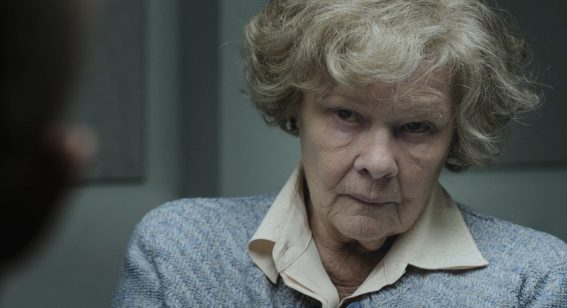 Dame Judi Dench can't save spy drama Red Joan from increasing boredom