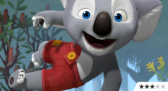 Review: Blinky Bill the Movie