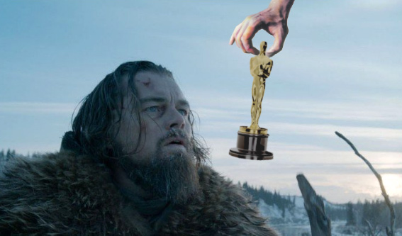 DiCaprio's Most Brutal Performances and the Curse of the Oscars