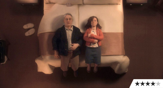 Review: 'Anomalisa' Gets Under Your Skin