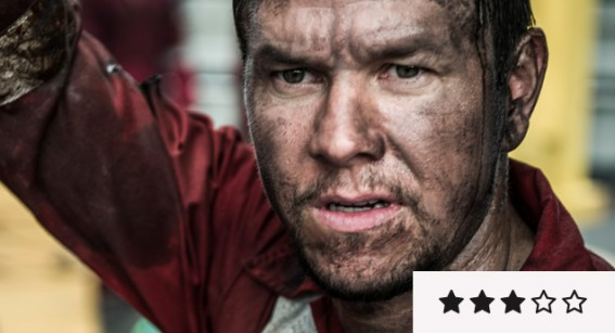 Review: It's Not A Life-Changer, But 'Deepwater Horizon' Is Effective