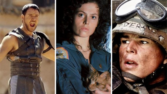 Great Scott! Ranking the top 10 Ridley Scott films, from Alien to Thelma and Louise