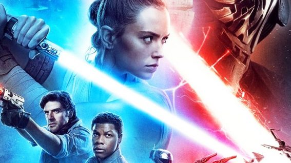 Attention NZ: Rise of Skywalker tix now on sale, plus a new trailer