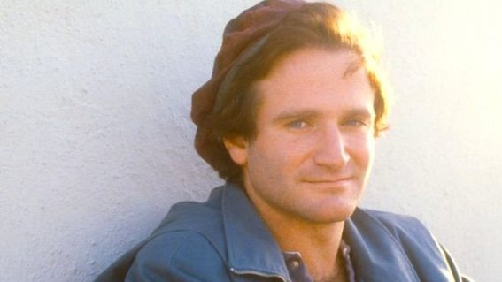 Robin Williams: Come Inside My Mind will have its Australian premiere on Foxtel