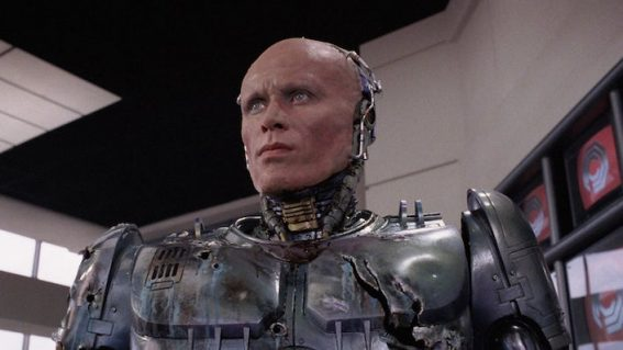 Your move, Abe Forsythe: Aussie director tapped for new Robocop movie