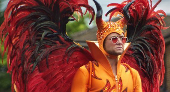 Rocketman rose like a phoenix, unlike Dark Phoenix – Weekly box office