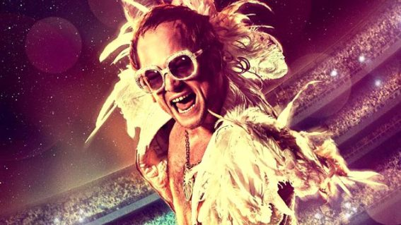 Tickets are now on sale to advanced screenings of Rocketman