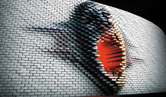 Want to Secure Your Tickets for 'Roger Waters: The Wall'? Pre-Sale Info Right Here