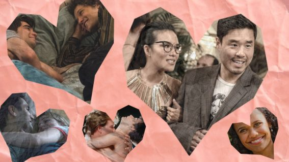 The 25 best romantic movies on Netflix Australia