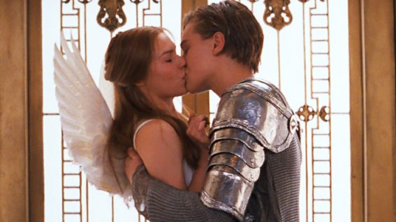 Happy 25th birthday Romeo + Juliet! Is this the best Shakespeare adaptation?