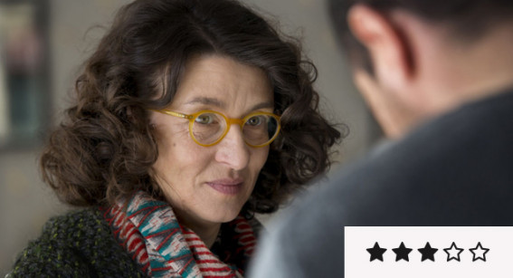 Review: 'Rosalie Blum' is a Wistful Wee Flick About Finding Human Connections