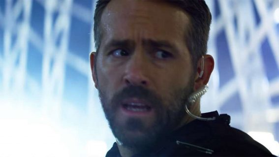 Ryan Reynolds is a vigilante billionaire in 6 Underground, Michael Bay's new Netflix movie