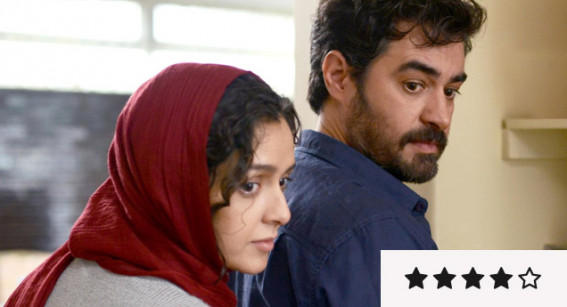 Review: 'The Salesman' Holds the Tension So Tight, You Might Crack