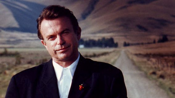 The hidden gems of Sam Neill's career on NZ On Screen