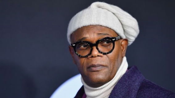 Samuel L Jackson weighs in on the Martin Scorsese vs. Marvel debate