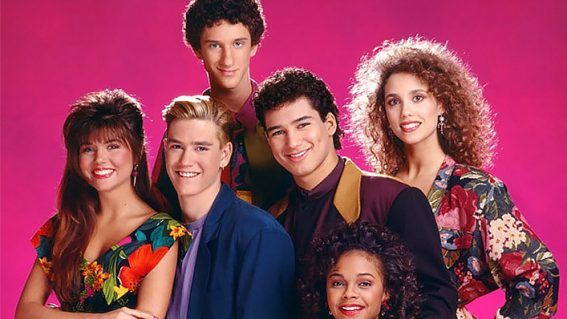 Australian trailer and release date: Saved By The Bell reboot