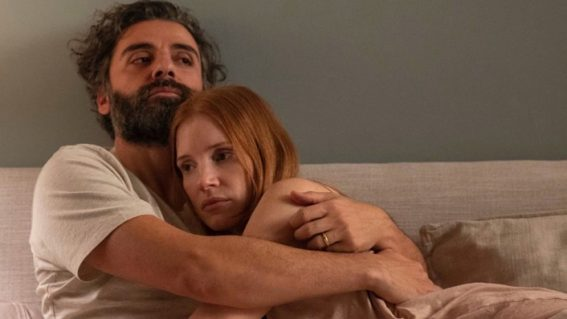 Scenes from a Marriage and the electric chemistry of Jessica Chastain and Oscar Isaac