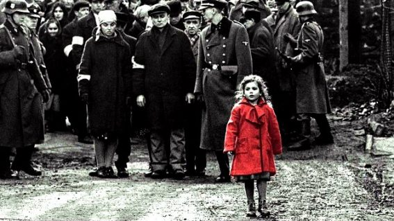Schindler's List is returning to Australian cinemas in 4K