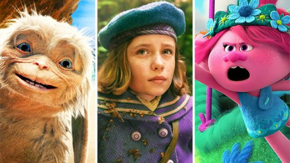 School holiday movie guide: best and worst family films now in cinemas