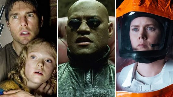 The 25 best science fiction movies on Prime Video
