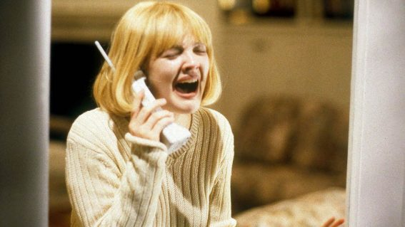 Scream started a conversation 25 years ago – and horror fans are still talking