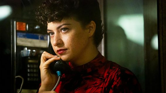 Search Party is TV's most underrated millennial murder mystery