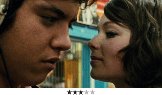 Review: Shopping