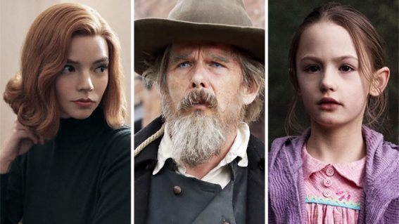 8 new TV shows arriving in October that we're excited about