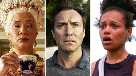 8 TV shows arriving in December that we're excited about