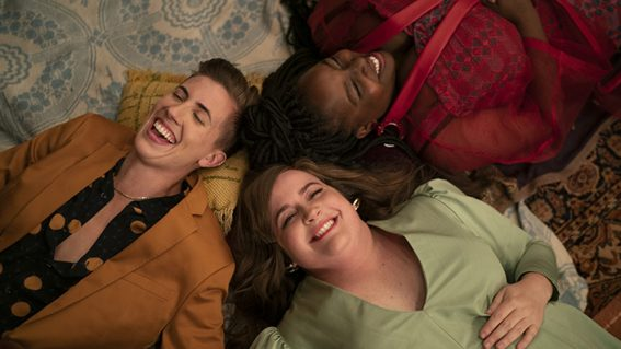 Funny, insightful and full of heart, Shrill is an ideal binge-watch