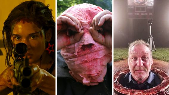 Horror streaming platform Shudder has launched in Australia: here's the best titles to watch