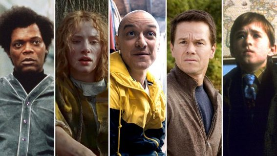 All M. Night Shyamalan films, ranked from best to worst