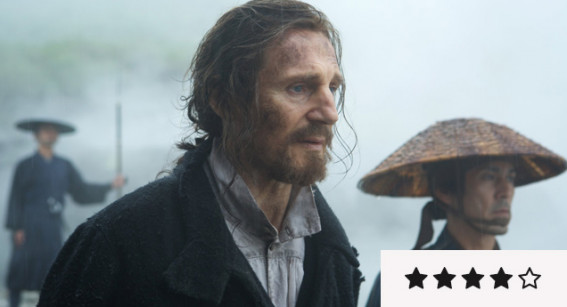 Review: 'Silence' is a Calming, Mesmerising, Punishing Journey