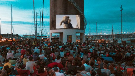 All the films playing at Auckland's Silo Park this summer