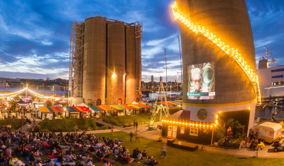 Outdoor Summer Cinema Events in Auckland: Where and When