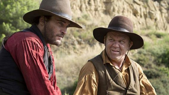 Early look review: The Sisters Brothers is a thrilling western with the action turned down