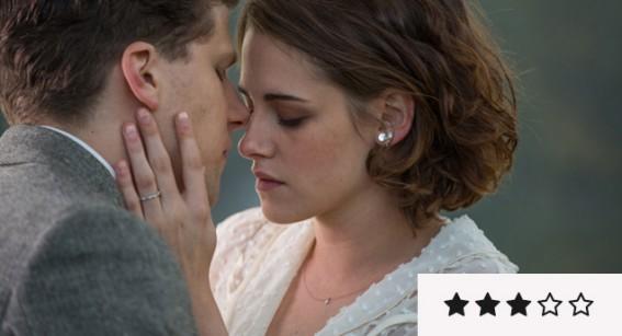 Review: 'Café Society' Won't Convert Woody Allen Non-Believers