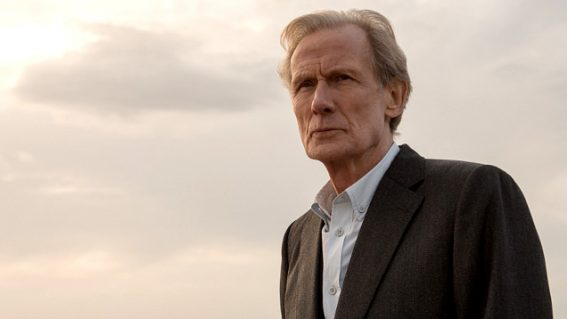 Bill Nighy is in reliably stellar form in the delightful and bittersweet Sometimes Always Never
