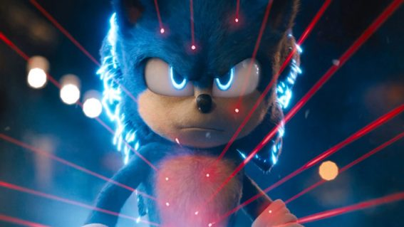 Australian weekly box office: the speedy blue fur ball keeps the top spot