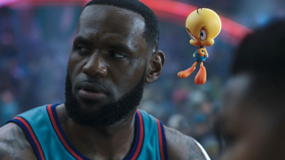 Space Jam: A New Legacy isn't a bad movie – because it's not really a movie
