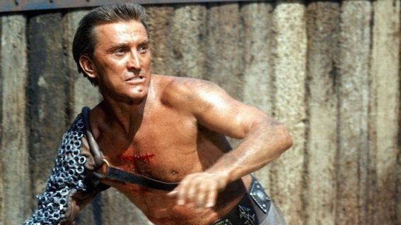 Screen legend Kirk Douglas passes away at the age of 103