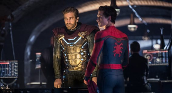 The new Spider-Man offers something pretty great in the post-Endgame MCU