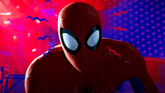 What critics are saying about the 'dazzling' Spider-Man: Into the Spider-Verse