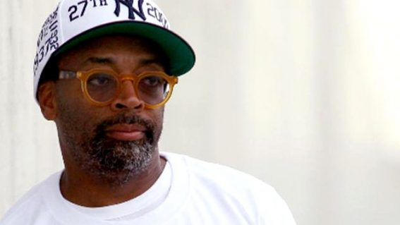 Spike Lee is coming to Australia for this year's Vivid festival