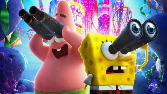 Sponge on the Run is clear evidence that there's no such thing as a bad SpongeBob movie
