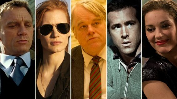 Top 20 spy films on Netflix and Stan