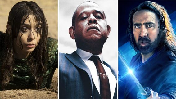 Best new movies and TV series on Stan: April 2021